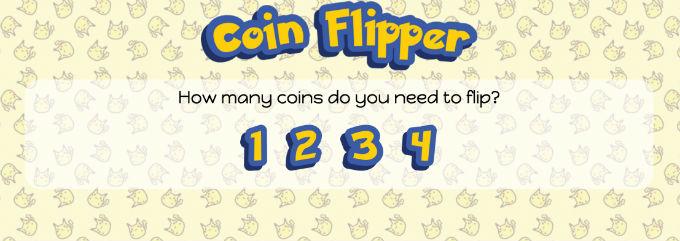 Pokemon TCG Coin Flipper 1