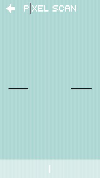 Pixel Scan 2